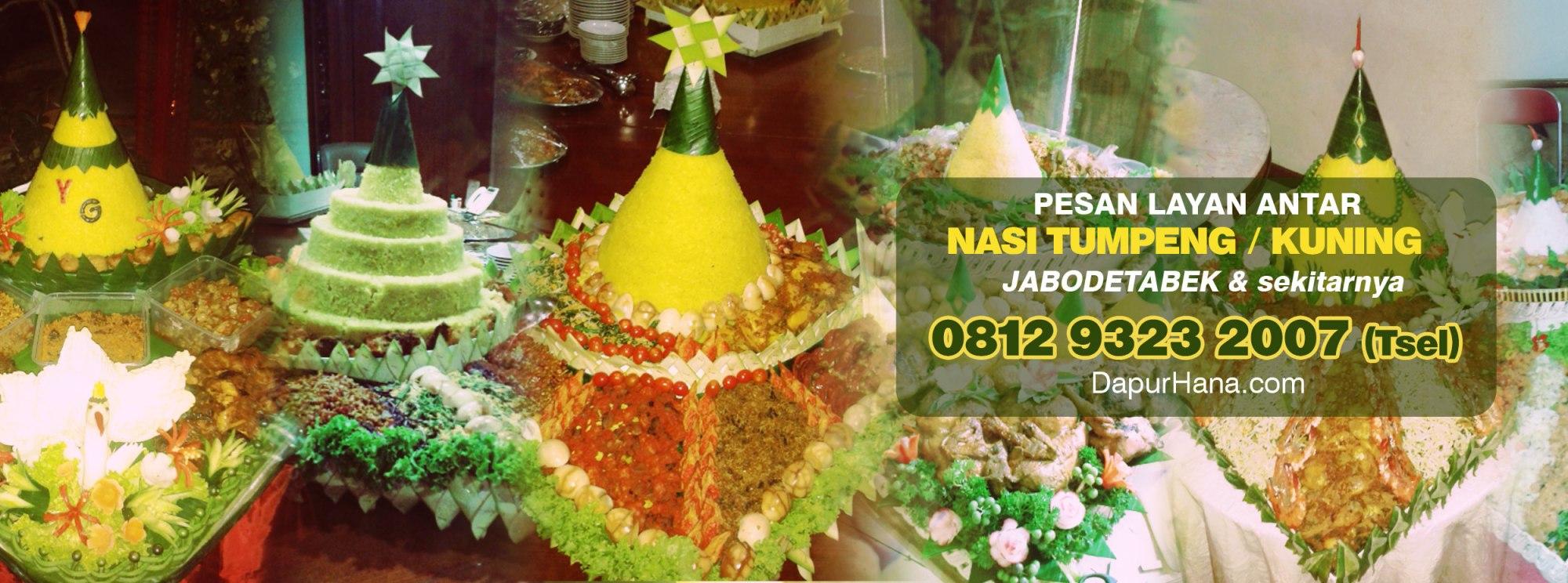 081293232007 | Pesan Nasi Tumpeng Kuning di Bekasi Jakarta Depok Tangerang Bogor
