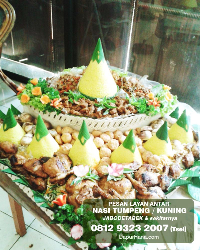 081293232007-Tsel | Harga Nasi Kuning Kotak Tumpeng Catering dapur hana komplit resep cara membuat